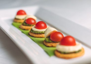 canapes in toowoomba