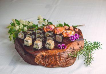sushi toowoomba